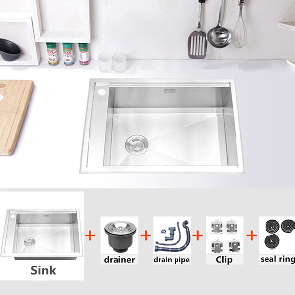 Sink faucet purchase