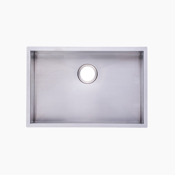 Stainless Steel Undermount Kitchen Sink-A6850P