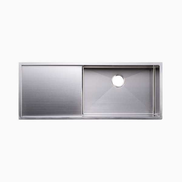 Stainless Steel Sink With Drainboard-ARY10550P