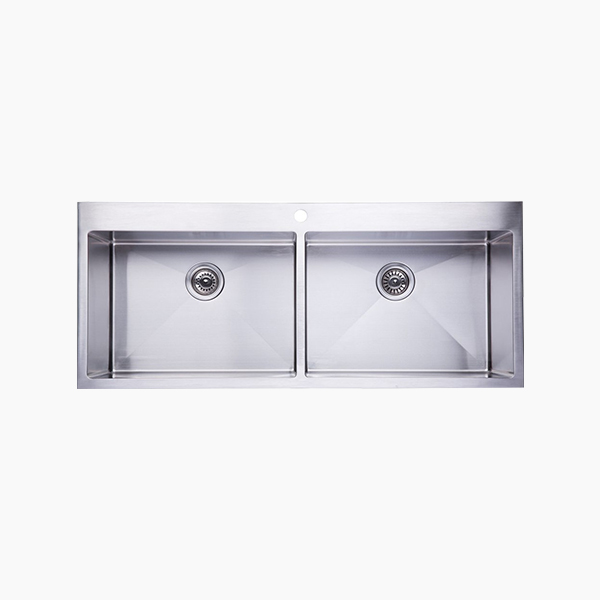 Stainless Steel Top Mount Sink-BR12050