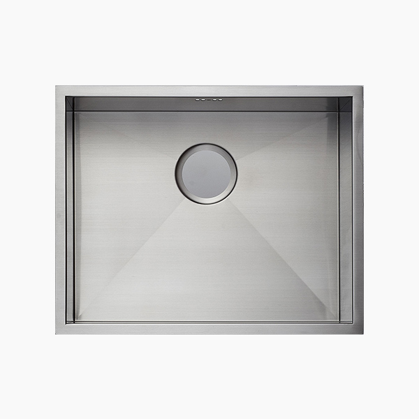 Under Mount Single Bowl Sink -A4545P