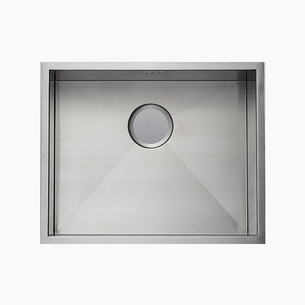 Under Mount Single Bowl Sink -A5444P