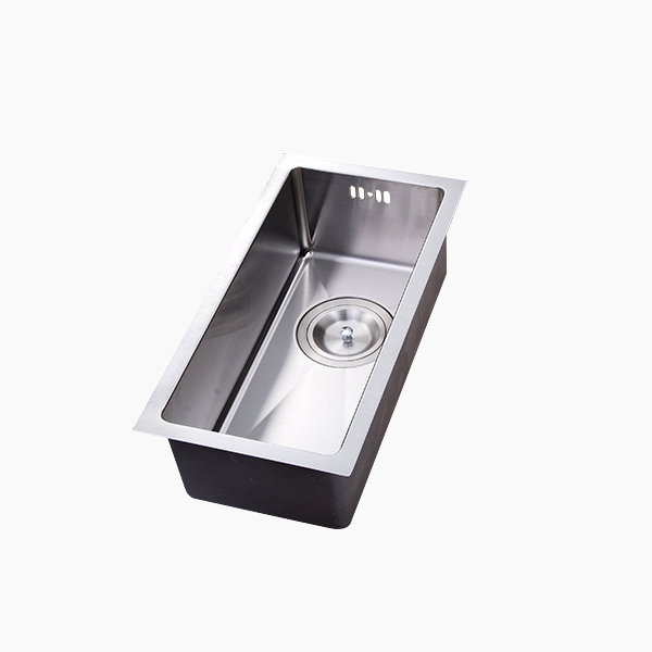 Under Mount Single Bowl Sink -AR2244P