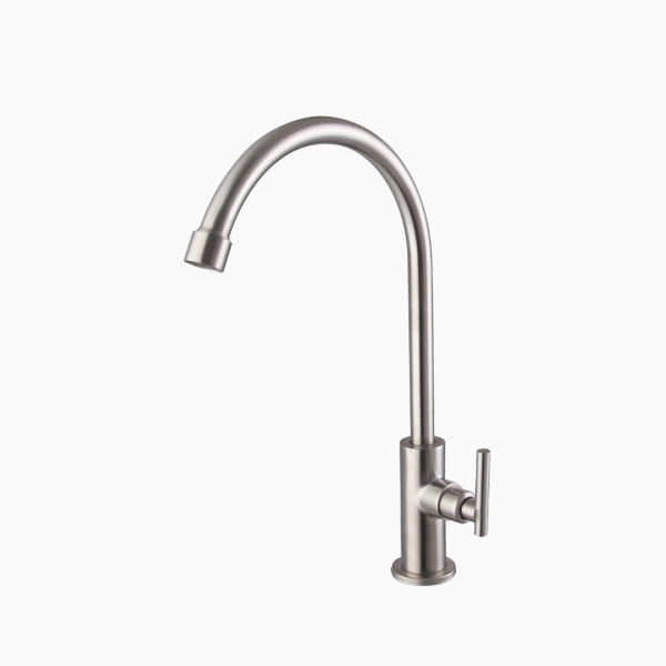 Stainless Steel Kitchen Faucet -CA-FMC40158