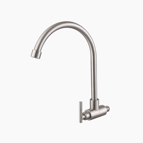 Stainless Steel Kitchen Faucet -CA-FMC40159