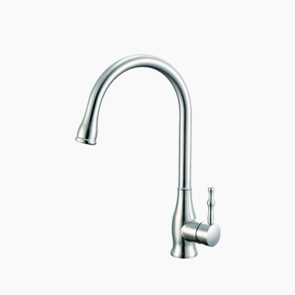 Stainless Steel Kitchen Faucet -CA-FMC001