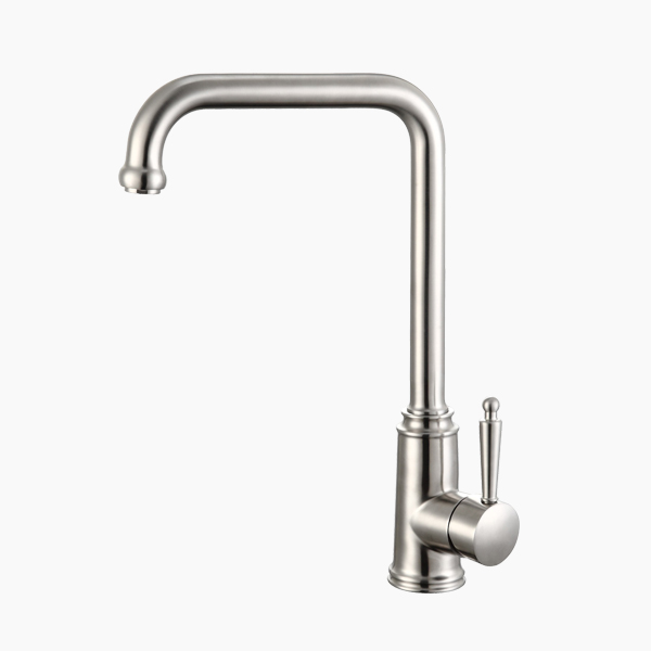 Stainless Steel Kitchen Faucet -CA-FMC005