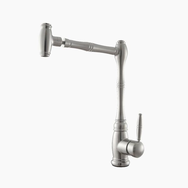 Stainless Steel Kitchen Faucet -CA-FMC012