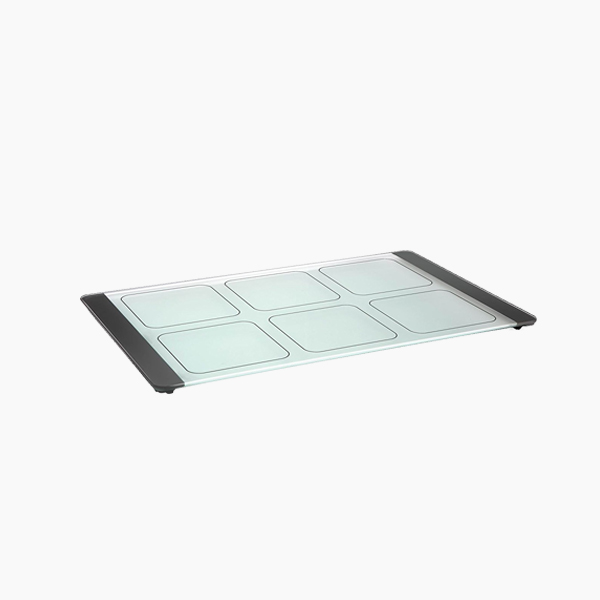 Glass Chopping Board-CA-M07