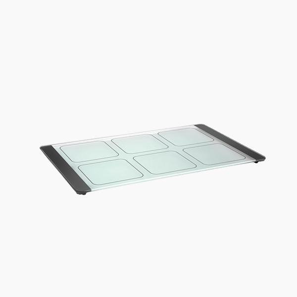 Glass Chopping Board-CA-M07