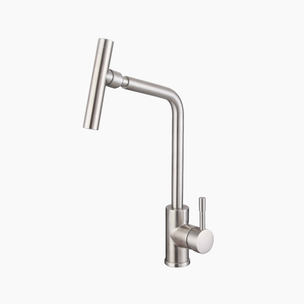 Stainless Steel Kitchen Faucet -CA-FMC20152