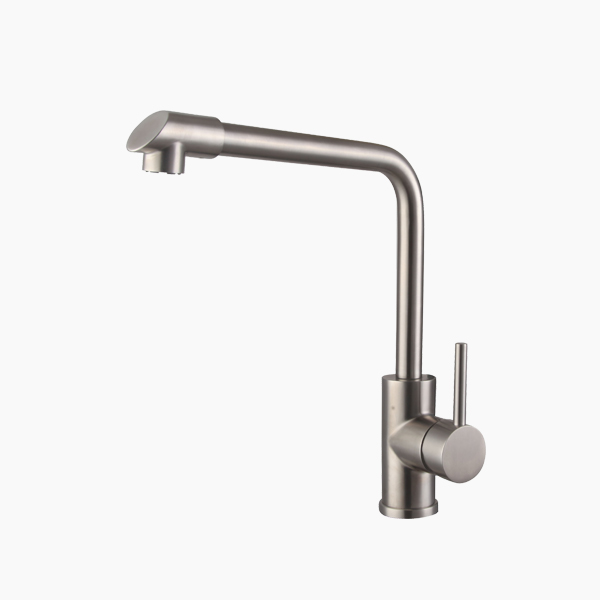 Stainless Steel Kitchen Faucet -CA-FMC30155