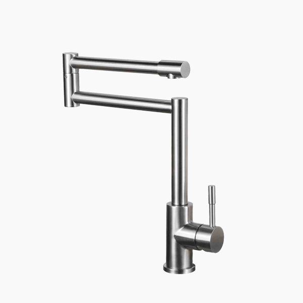 Stainless Steel Kitchen Faucet -CA-FMC30158