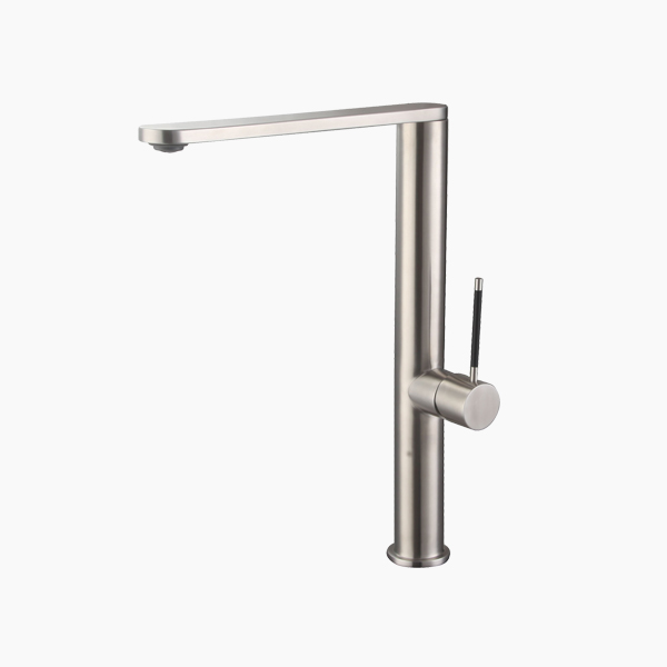 Stainless Steel Kitchen Faucet -CA-FMC40155