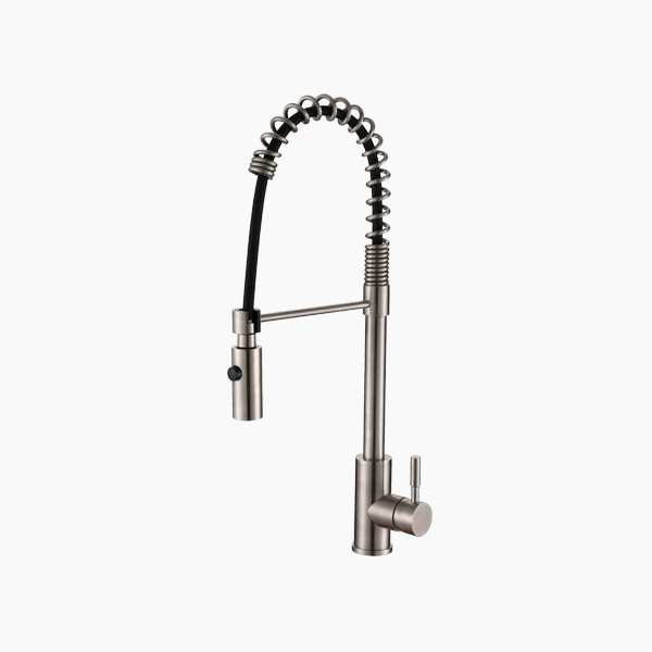 Stainless Steel Kitchen Faucet -CA-FMC40253