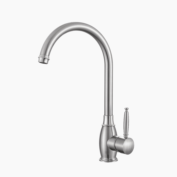 Stainless Steel Kitchen Faucet -CZK-170