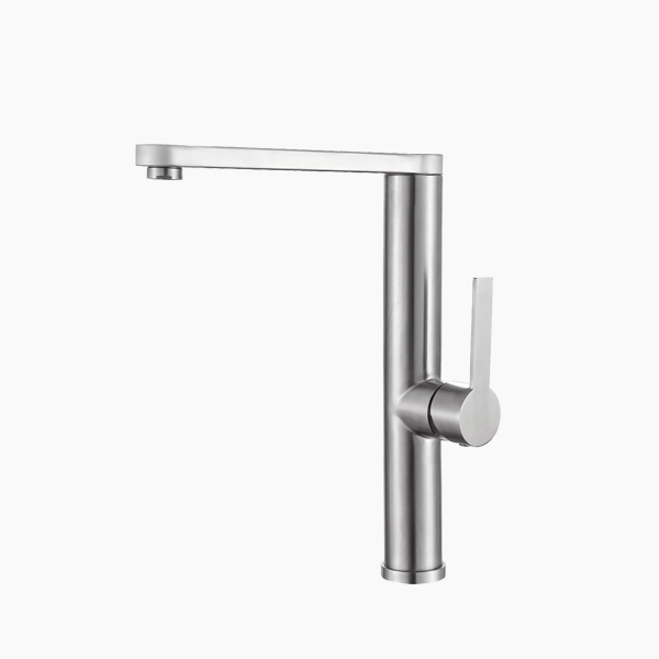 Stainless Steel Kitchen Faucet -CZK-181