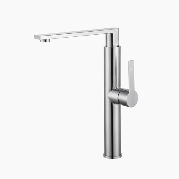 Stainless Steel Kitchen Faucet -CZK-182