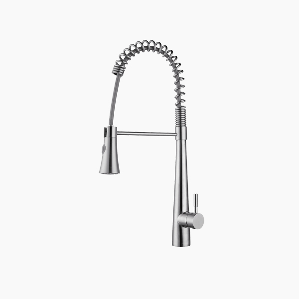 Stainless Steel Kitchen Faucet -CZK-190