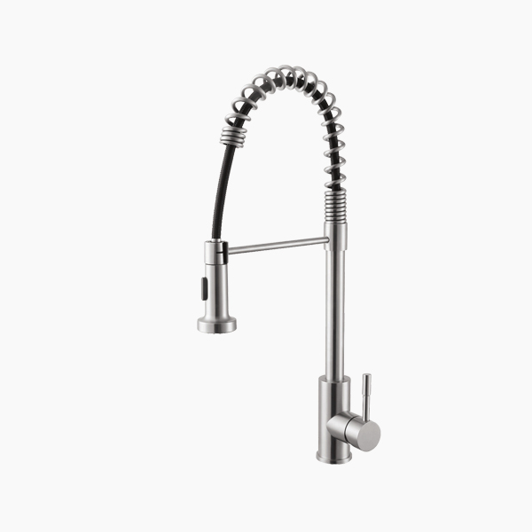 Stainless Steel Kitchen Faucet -CZK-191
