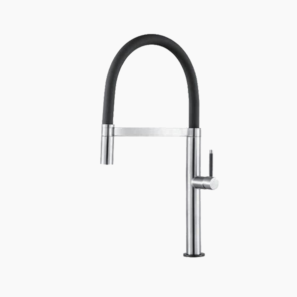 Stainless Steel Kitchen Faucet -CZK-193