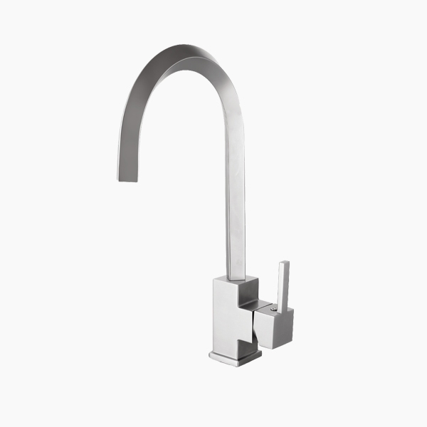 Stainless Steel Kitchen Faucet -CZK-207