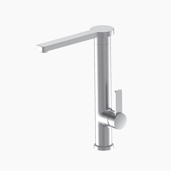 Stainless Steel Kitchen Faucet -CZK-208