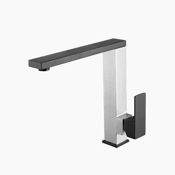 Stainless Steel Kitchen Faucet -CZK-209