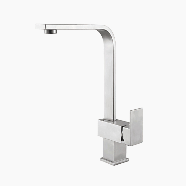 Stainless Steel Kitchen Faucet -CZK-211