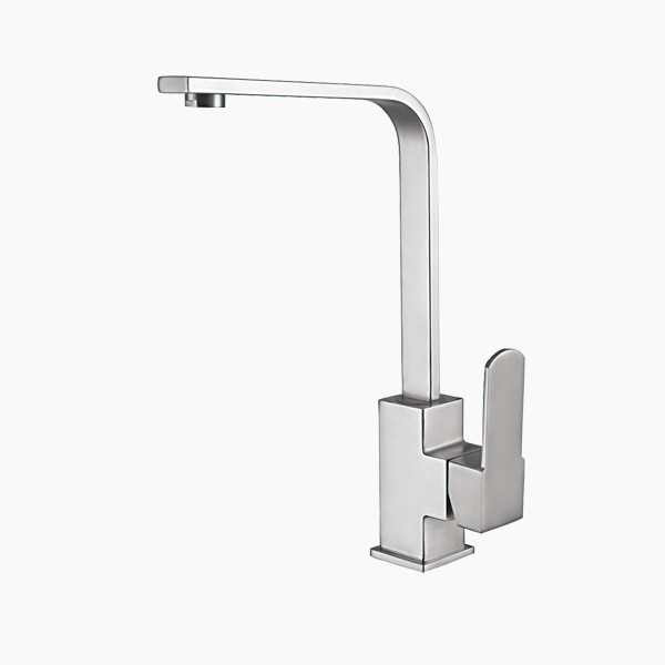 Stainless Steel Kitchen Faucet -CZK-212