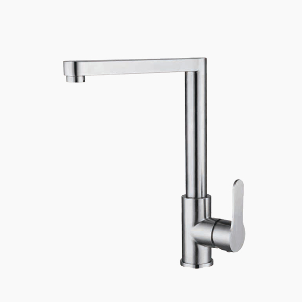 Stainless Steel Kitchen Faucet -CZK-213