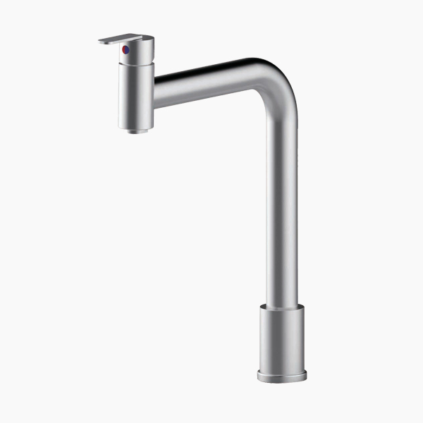 Stainless Steel Kitchen Faucet -CZK-214