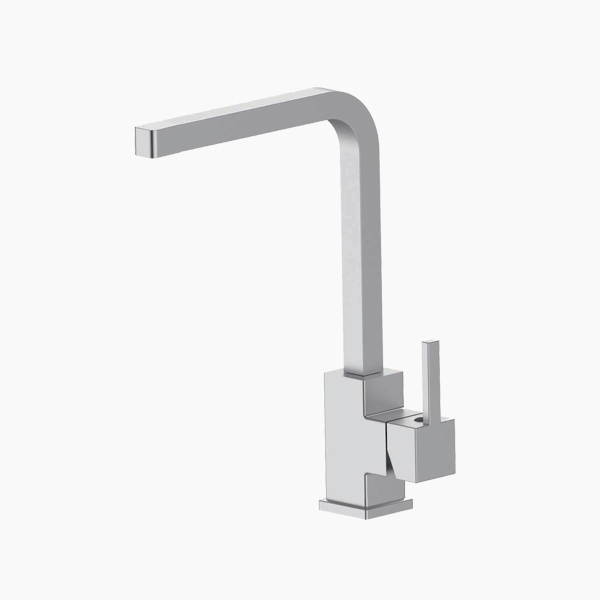 Stainless Steel Kitchen Faucet -CZK-215
