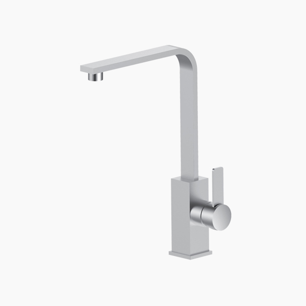 Stainless Steel Kitchen Faucet -CZK-217