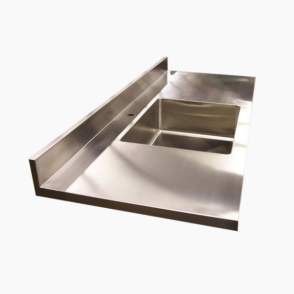 Stainless steel sink countertop-ARY12060H