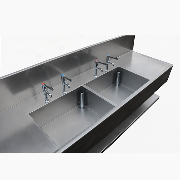 Stainless steel sink size introduction